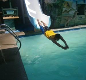 accessoire piscine jeux