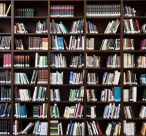 comment fabriquer sa bibliothque sur mesure habitatpresto - Comment Fabriquer Une Bibliotheque