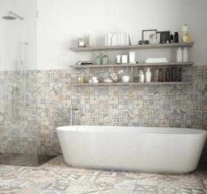 Beau Vous Comptez Très Prochainement Rénover Ou Installer Un Beau Carrelage Dans  Votre Salle De Bain ? Lu0027idée Est Bonne, Mais Attention !