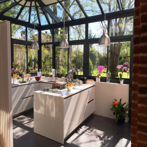 vie et veranda prix amazing beautiful free veranda ossature bois prix nantes with veranda. Black Bedroom Furniture Sets. Home Design Ideas