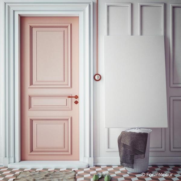 Ides Dco De Peinture Pour Portes Intrieures  Habitatpresto