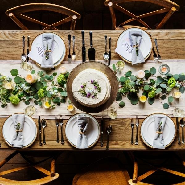 Tendances d co pour salle manger 2018 habitatpresto for Deco salle a manger tendance