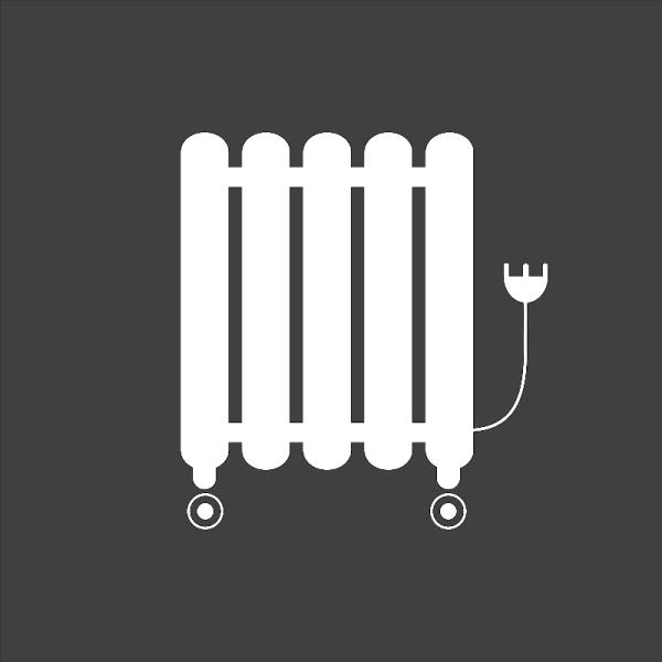 Devis Chauffage Électrique à Chiny → Radiateur inertie, Plancher chauffant