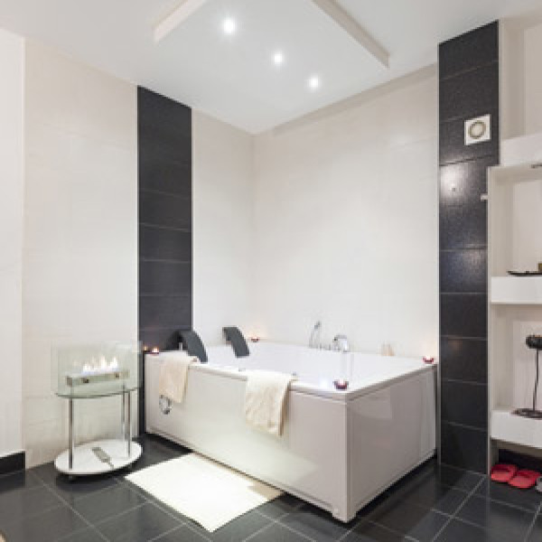 bien isoler un faux plafond habitatpresto. Black Bedroom Furniture Sets. Home Design Ideas