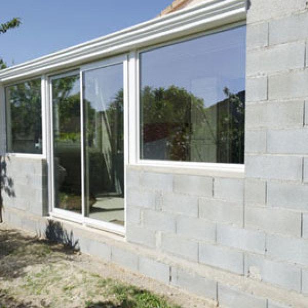 extension maison en parpaings - Prix Extension Maison 30m2