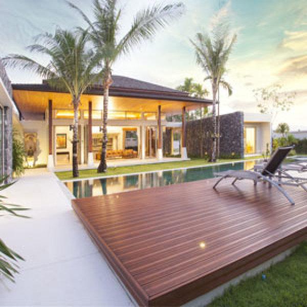 Quel bois br silien pour votre terrasse habitatpresto for Quel bois pour terrasse