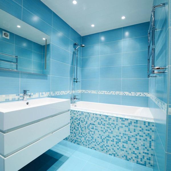 peinture carrelage de salle de bain bien la choisir habitatpresto. Black Bedroom Furniture Sets. Home Design Ideas