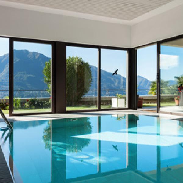 Pool house de piscine prix infos pour bien le for Temperature ideale piscine