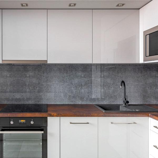 Choisir d 39 installer une cuisine semi ouverte habitatpresto for Installer credence cuisine