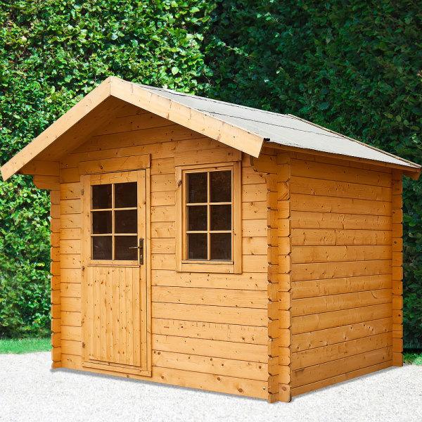 code promo afeac 28978 Abri de jardin : permis de construire obligatoire ou non ?