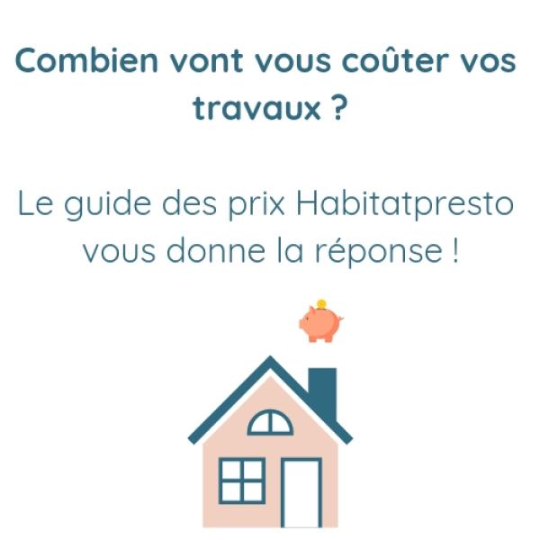 Guide Des Prix Des Travaux