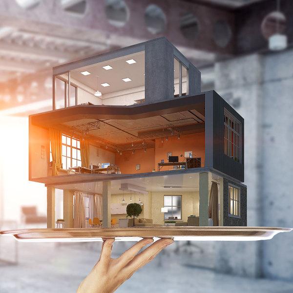 Inspiration les 7 plus belles maisons containers