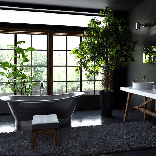 Tendances de salle de bains 2019 : les 7 incontournables