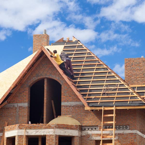 Revêtement de toiture : prix et infos pour bien le choisir