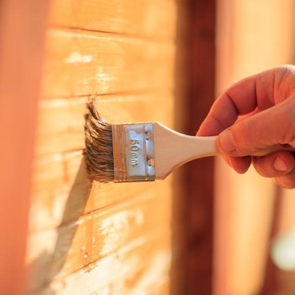 peinture pour bois exterieur toutes