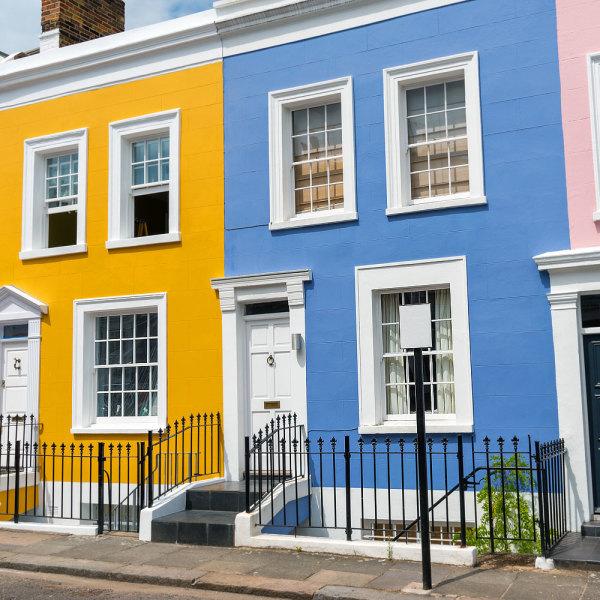 Couleur façade de maison : 6 tendances déco à adopter