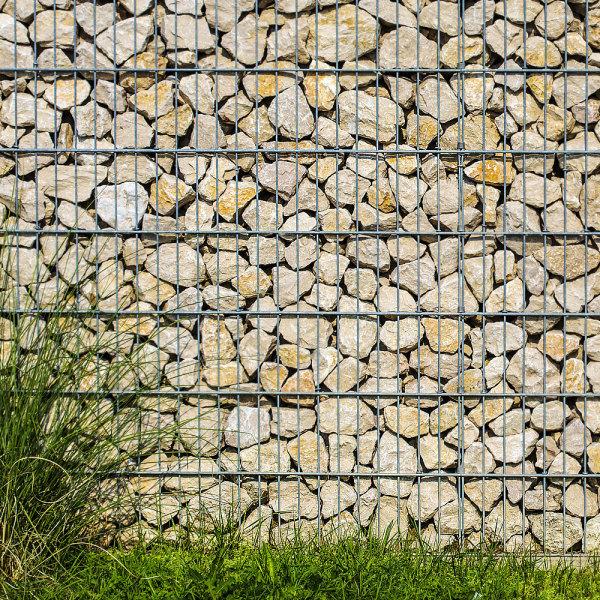 Mur en gabion : tout savoir sur cette clôture