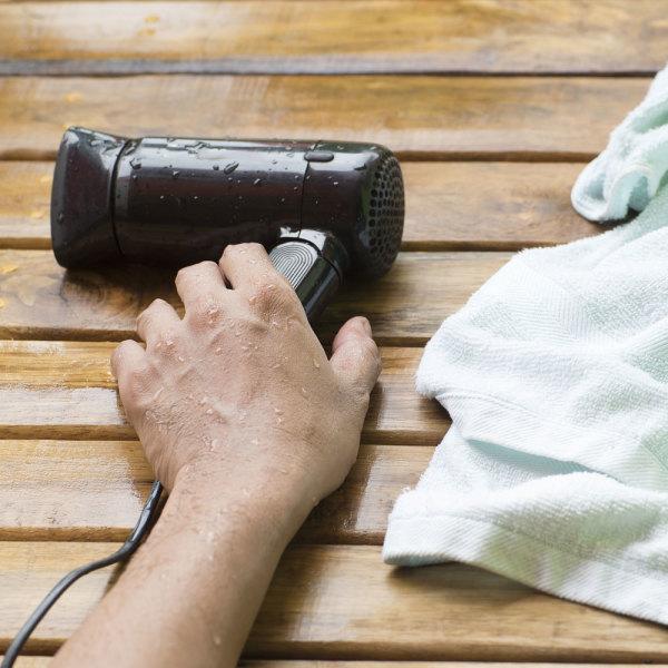 Normes lectriques les r gles respecter pour la salle de bain - Norme electrique salle de bain lavabo ...