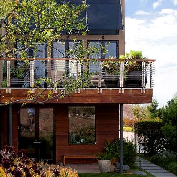 Terrasse Suspendue Le Guide Ultime Pour Bien Construire