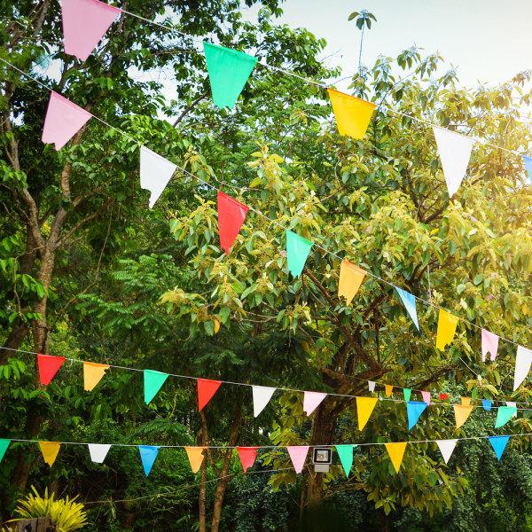 Deco Garden Party 5 Idees Deco Pour Un Jardin En Fete