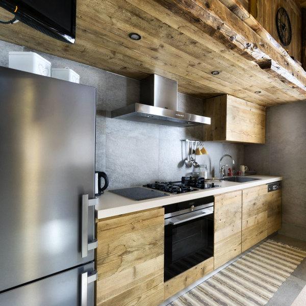 Cuisine En Bois 3 Styles Modernes A Adopter D Urgence