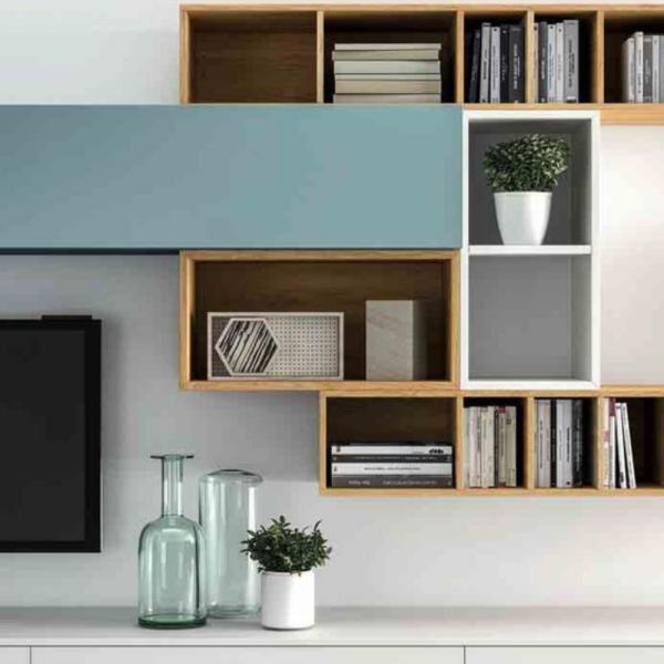 Rangements Pour Salon 30 Idees A Copier Pour Votre Interieur