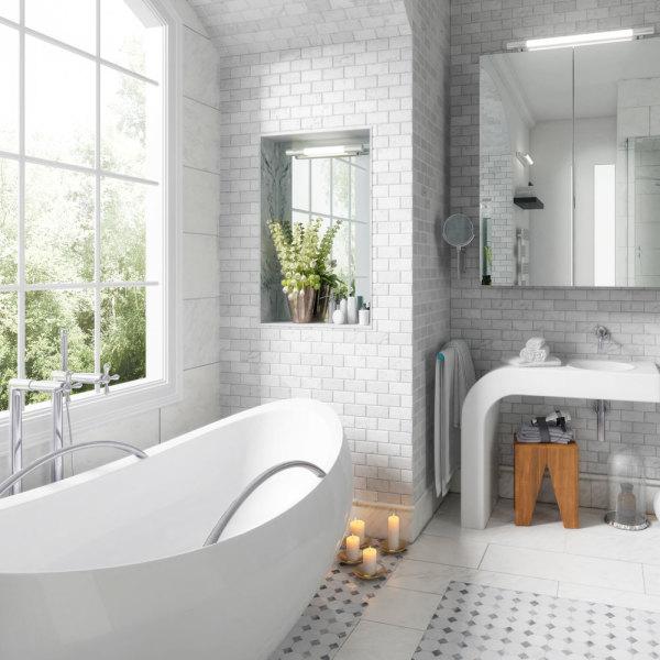 21++ Qui contacter pour refaire une salle de bain trends