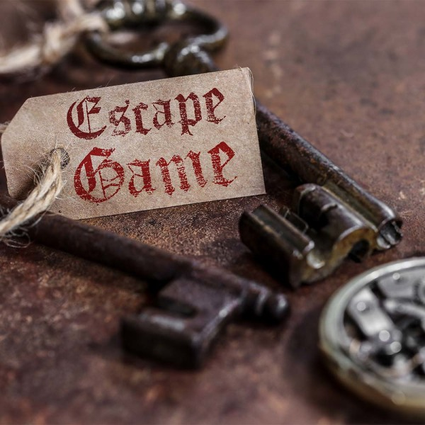 Créer un escape game