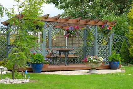 lexique abri pergola garage bois habitatpresto. Black Bedroom Furniture Sets. Home Design Ideas