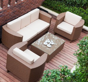 Dimensions emplacement terrasse