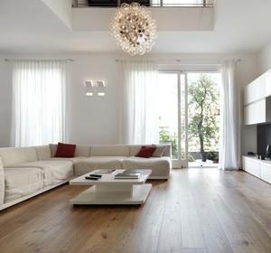 Bien choisir sa couleur de salon habitatpresto - Quelle couleur pour un salon salle a manger ...