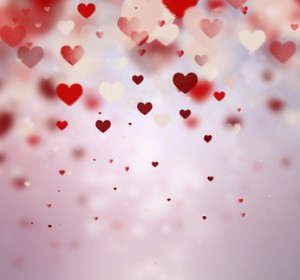 Idées de déco Saint Valentin : le rouge passion !  Habitatpresto