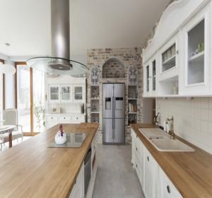 5 astuces pour am nager une petite cuisine habitatpresto - Materiel de cuisine pas cher ...