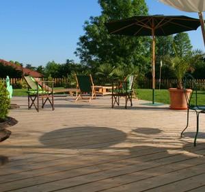 Terrasse En Béton Décoratif : Prix Et Conseils Pour Bien Choisir |  Habitatpresto