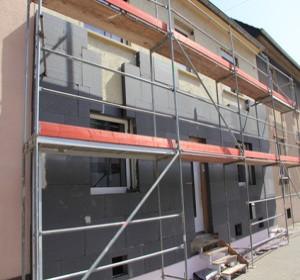Devis Rénovation Façade  Valence → Prix Ravalement Façadier