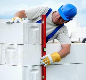 Cr ation de mur les types et mat riaux habitatpresto - Type de materiaux de construction ...