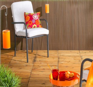 5 solutions pour se prot ger du vis vis habitatpresto for Proteger sa terrasse des regards