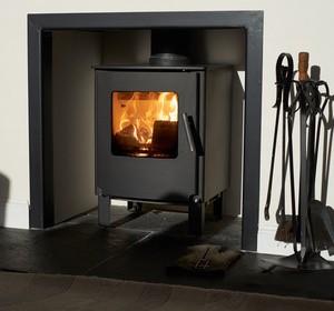 se chauffer au bois comparatif et prix habitatpresto. Black Bedroom Furniture Sets. Home Design Ideas