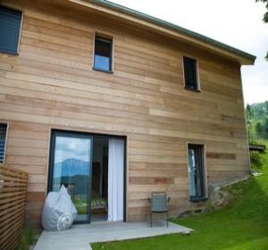 Pourquoi choisir l 39 ossature bois pour la maison for Construction maison rapide