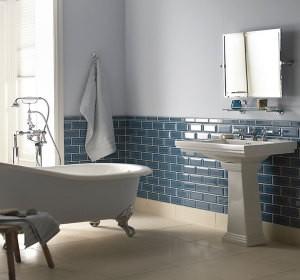 panneau mural : changer de mur de salle de bain sans tout casser ... - Recouvrir Carrelage Salle De Bain