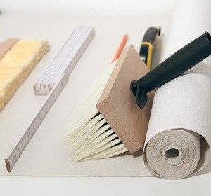 La Pose Du Papier Peint Comment Faire