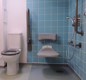 aménagement de maison pour handicapé
