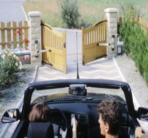 bien choisir portail de maison