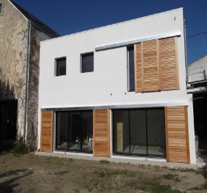 extension contemporain idee