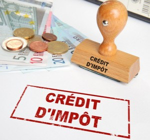credit impot renovation travaux