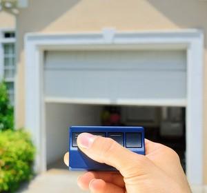 Motorisation de portail et porte de garage