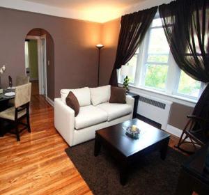Chantier r novation int rieure peintures et sols habitatpresto - Couleur appartement tendance ...