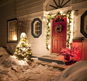 10 conseils pour une d co de no l securis e habitatpresto for Decoration interieur de noel