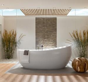 tendances salle de bain 2018 habitatpresto. Black Bedroom Furniture Sets. Home Design Ideas