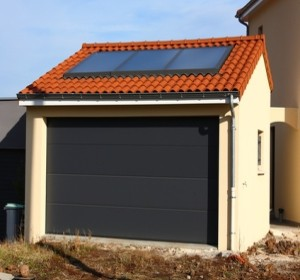 extension agrandissement garage